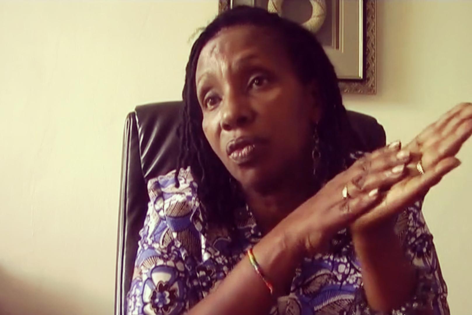 Rita Ndejuru